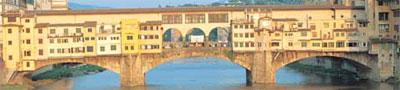 Immagini del ponte vecchio di firenze)