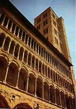 Excursions around Florence: Arezzo