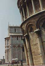 Excursions around Florence: Pisa