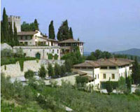 Excursions around Florence: Verrazzano
