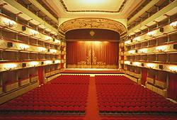 Theatres in Florence: The Teatro Verdi