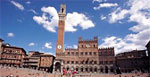 Excursions in Tuscany: Siena and San Gimignano